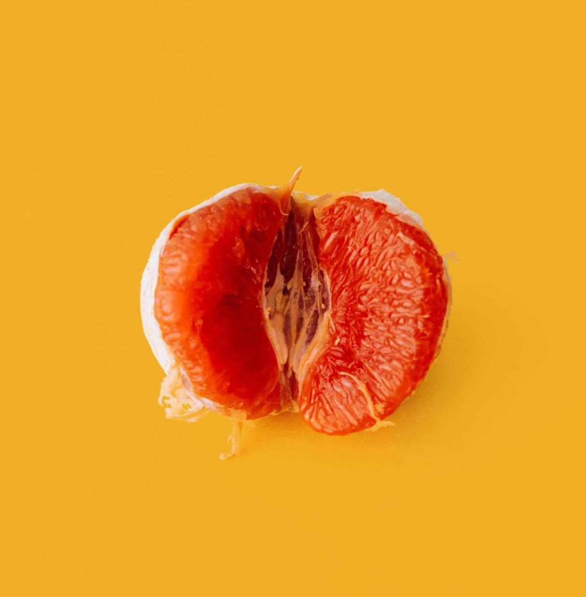 Vulva und Vagina